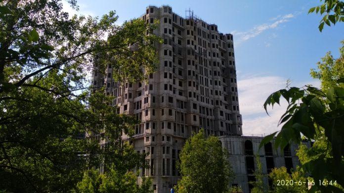 Дольщикам ЖК «Академ-Палас»: более 19 000 кв. метров жилья вернули в конкурсную массу застройщика