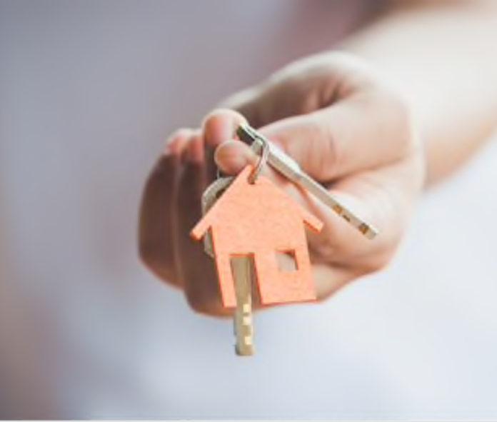 В 2020-м году достроено рекордное количество жилья