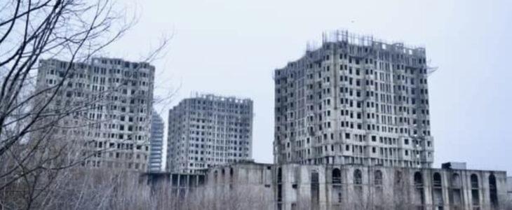 ЖК Академ Палас подключат к электричеству