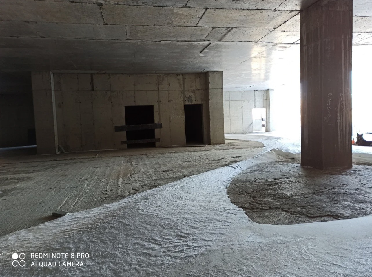 Фото дома ЖК Академ Палас март 2021