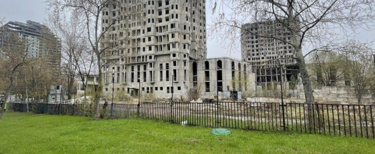 ЖК Академ-Палас